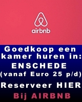 rent a room by airbnb in enschede netherlands